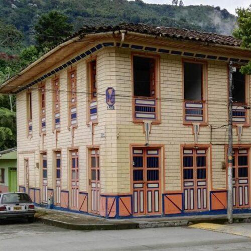 Hostal Casa Victoria - Pijao Trail